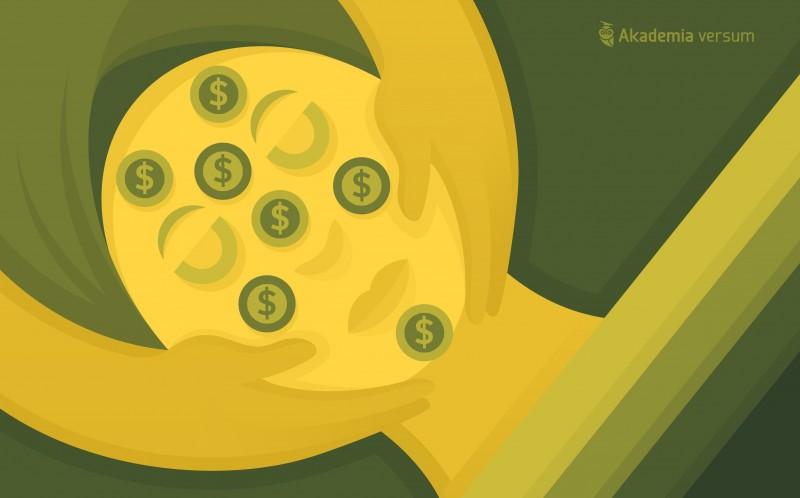 Jak finansować działalność (2)