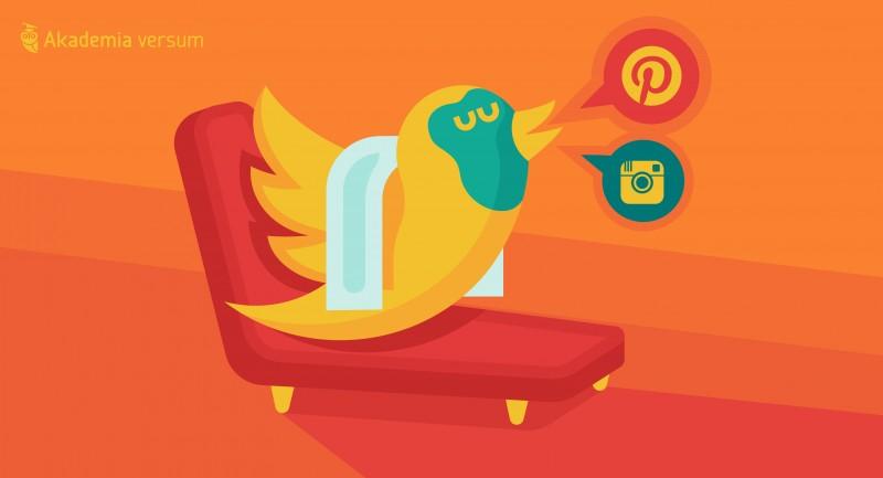 1. social media